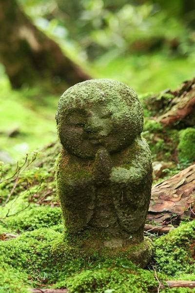 Lttle Buddha