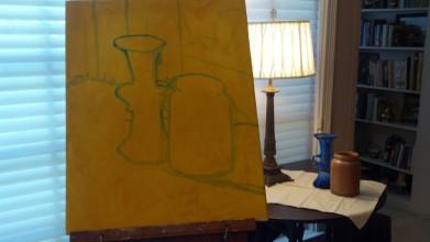 Vase First