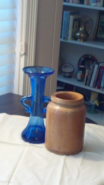 Vase Real